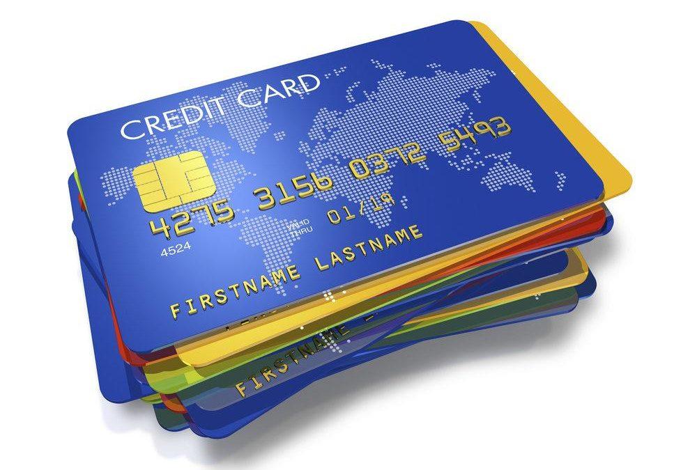 A partir de ahora pude pagar las deudas con la Seguridad con tarjeta de crédito